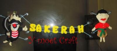 Y-moet Craft