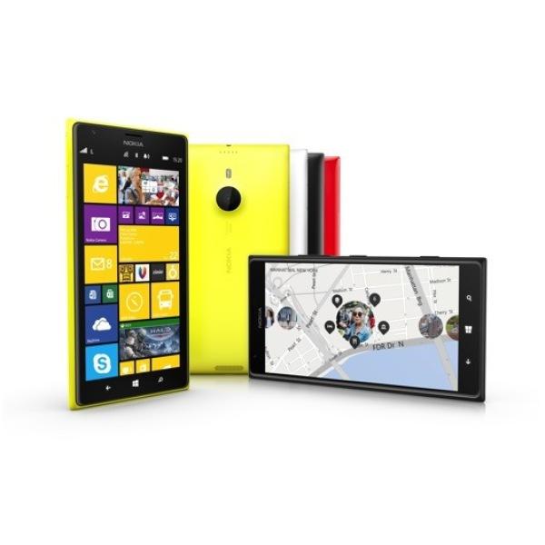 Nokia Lumia 1520 فى عروض جرير