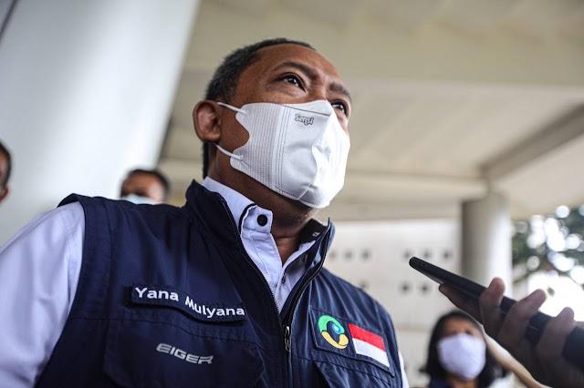 Terkait Penemuan Virus Varian Baru, Yana Minta Warga Bandung Perketat Prokes