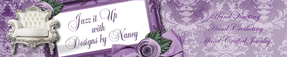 Jazz It Up with Designs by Nancy