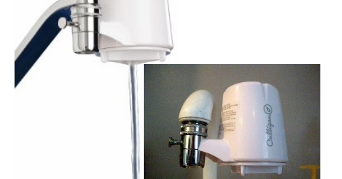 Culligan Fm 15a Level 3 Faucet Filter Water Filters For Home