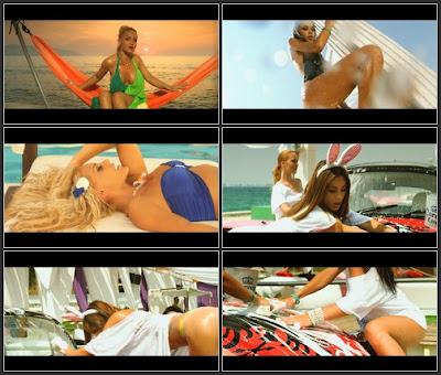 Anjeza Branka - Papi (2013) HD 1080p Music video Free Download