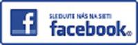 Sleduj nás na facebooku