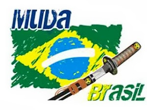 QUEREMOS UM BRASIL MELHOR !!!