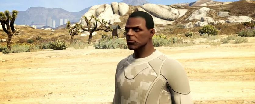 gta v the force awakens