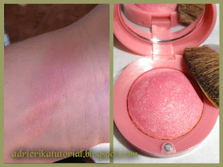 blush,rose,D&#180;Or,bourjois