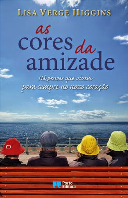 Lisa Verge Higgins_As cores da amizade