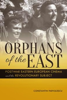 Book Cover: Orphans of the East