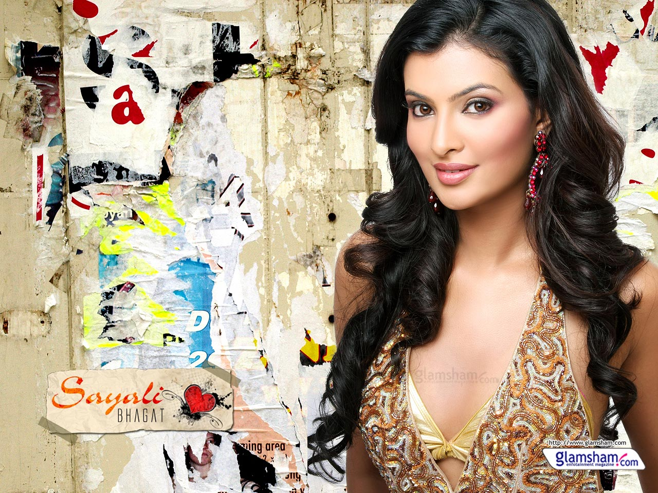 Sayali Bhagat - Photo Actress