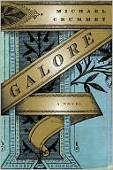 Galore by Michael Crummey