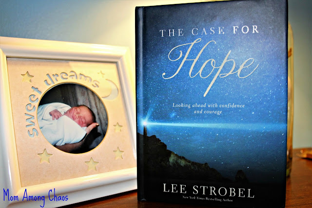 family christian, The Case for Hope, Lee Strobel, #familychrisitan, book, book review, giveaway, Christian, review, #FCBlogger,