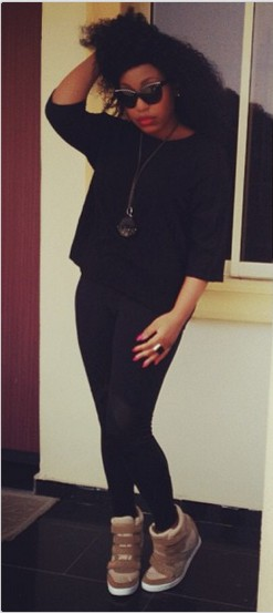 rita dominic latest news 2013