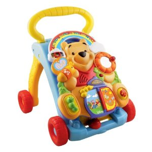 life unexpected the vtech winnie the pooh walker review. Black Bedroom Furniture Sets. Home Design Ideas