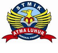 Logo STMIK ATMA LUHUR