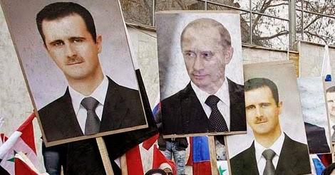 Oposisi: Konferensi Rusia akan Perkuat Posisi Assad