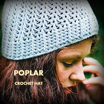 POPLAR Hat