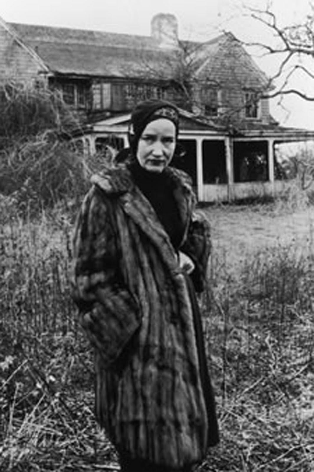 Liberazione little edie - Edith bouvier beale grey gardens ...