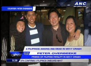 ENTIRE  FILIPINO  FAMILY  KILLED  IN  SHATTERED  PLANE  !