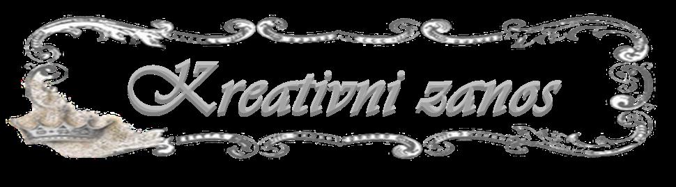 Kreativni zanos
