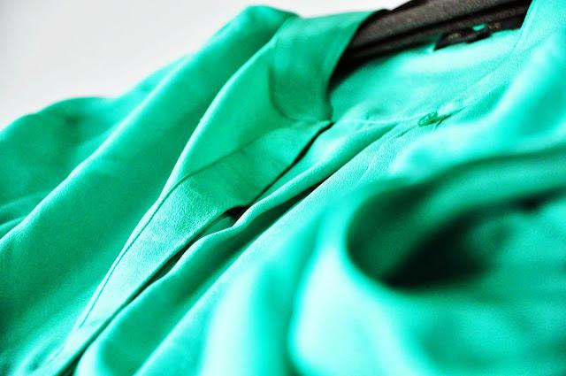 rachel zoe blouse