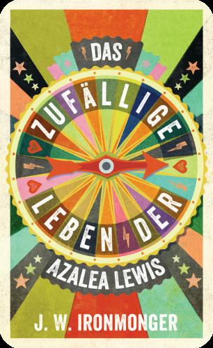 Das zufällige Leben der Azalea Lewis