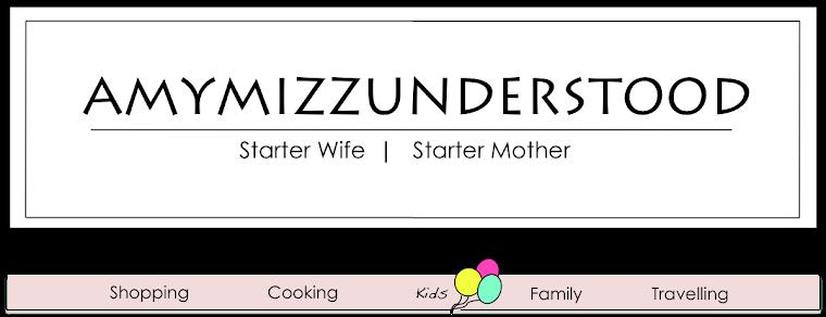 Amymizzunderstood