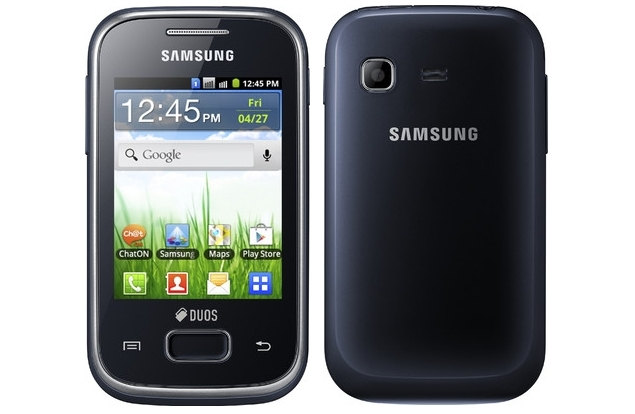 Samsung Galaxy Y Duos Lite Dual SIM Smart phone launched