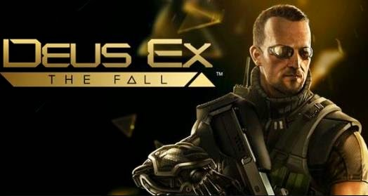 PC Game Download Deus Ex: The Fall Full Patch