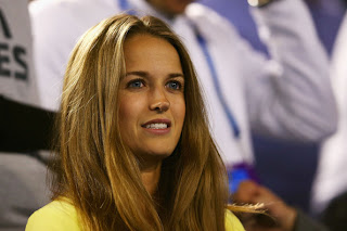 Andy Murray And His Girlfriend Kim Sears Nice Images And Pictures Gallery 2013
