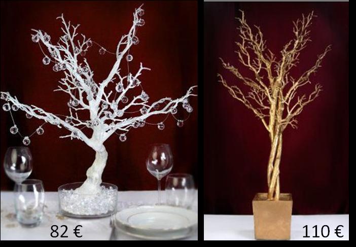 Une jolie table pour une jolie occasion: Où acheter un arbre à ...
