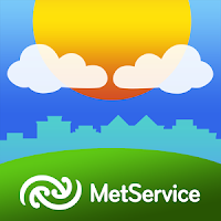MetService Android Apk
