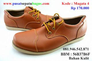Sepatu Magata, Magata, Sepatu Murah, Sepatu Online, Sepatu Pria