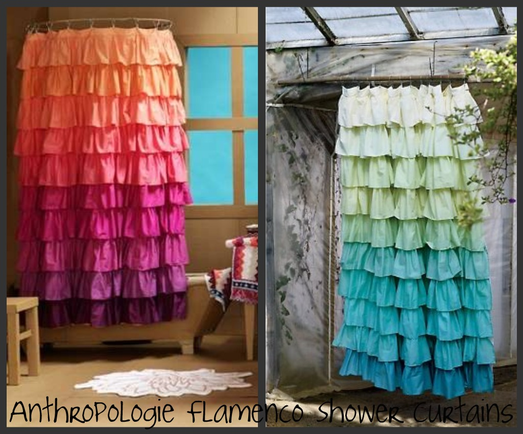 Shower Curtains For Girls | Future Home Plan