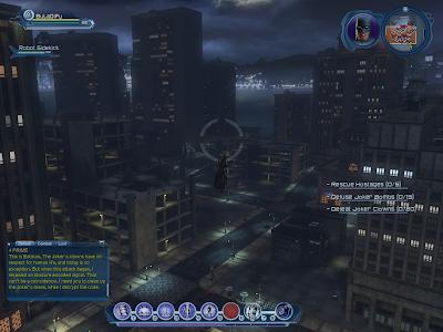 DC Universe Online - Storyline Quest 2