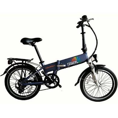 $380.000 Bicicleta Electrica Plegable Liviana Yustavo con Bateria de Litio en Chile