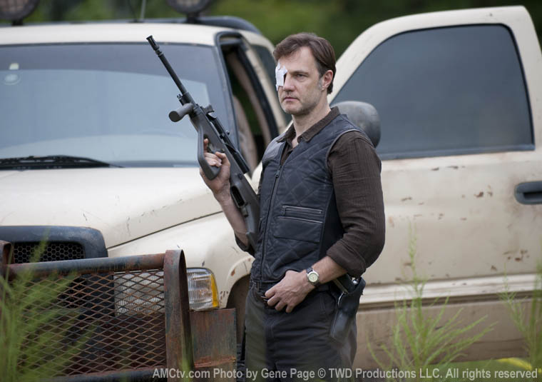 The Walking Dead 3x10 - Home: La Crítica