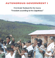 Download: Zapatistas textbook Escuelita 'Little School'