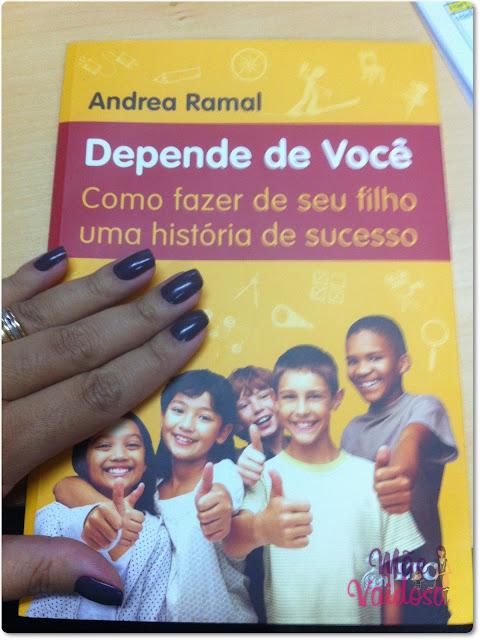 Andrea Ramal