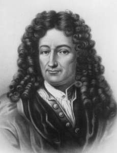 Frases do Filosofo Gottfried Leibniz