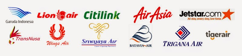 DOMESTIC & INTERNATIONAL AIRLINES SERVICE