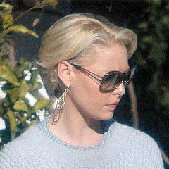 Katherine Heigle Short Haircut