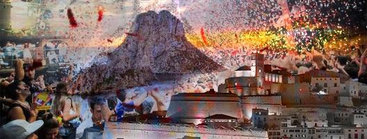 Ibiza 2014, la maquinaria está preparada