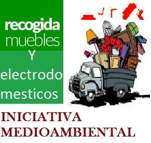 RECOGIDA Y VACIADOS