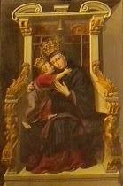 Nuestra Señora de los Ángeles del Puig. Catedral de Valencia.