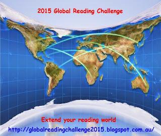 Global Reading Challenge 2015