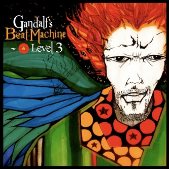 Eligh – Gandalf's Beat Machine Level 3 (CD) (2009) (320 kbps)