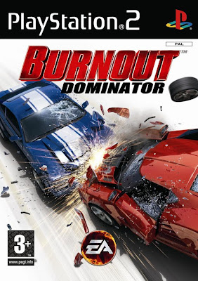 Burnout Dominator (PS2) 2007