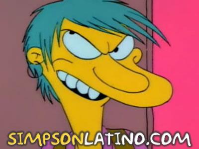 Los Simpson 1x13