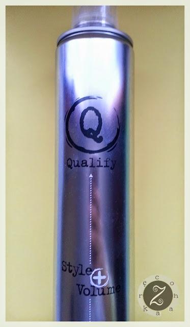 Artego, Qualify, Style + Volume