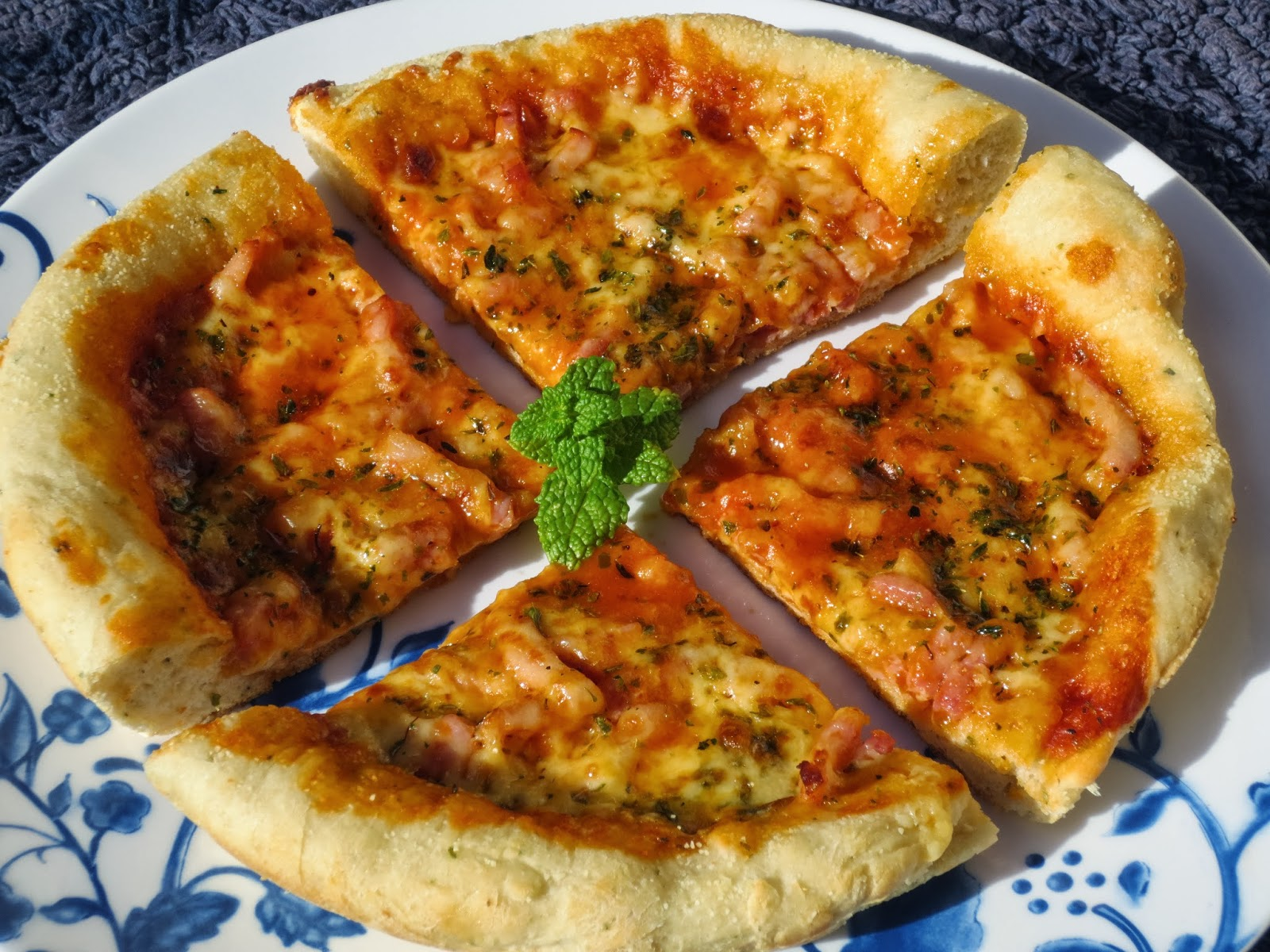 dominos pizza 6 essay Complete nutrition information for 6 inch deep dish pizza from domino's pizza including calories, weight watchers points, ingredients and allergens domino's pizza 6 inch deep dish pizza nutrition facts.